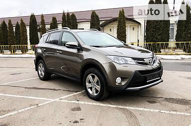 Toyota Rav 4 4WD LOUNGE