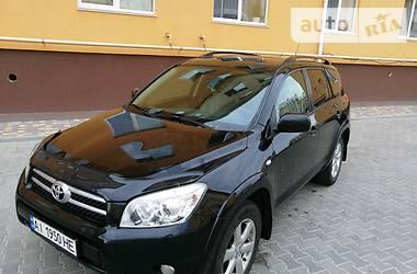 Toyota Rav 4 2008 в Киеве