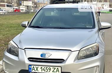 Toyota RAV4 EV 2012 в Харькове