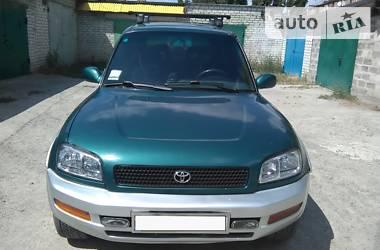 Toyota RAV4 1997 в Харькове
