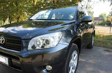 Toyota RAV4 2007 в Радивилове