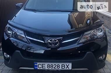 Toyota RAV4 2015 в Черновцах