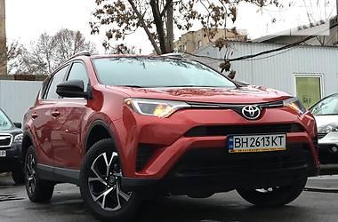 Toyota RAV4 2016 в Одессе