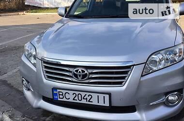 Toyota RAV4 2011 в Львове