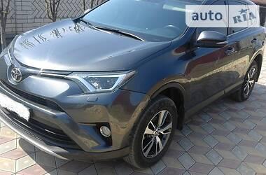 Toyota RAV4 2018 в Николаеве