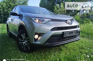 Toyota RAV4 2018 в Виннице