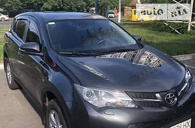 Toyota RAV4 2013 в Одесі