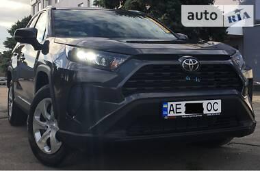 Toyota RAV4 2019 в Днепре