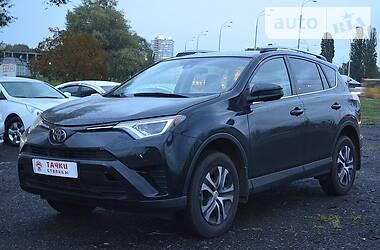 Toyota RAV4 2018 в Киеве
