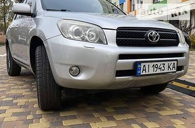 Toyota RAV4 2006 в Киеве