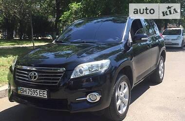 Toyota RAV4 2012 в Одессе