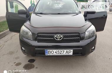 Toyota RAV4 2006 в Тернополе
