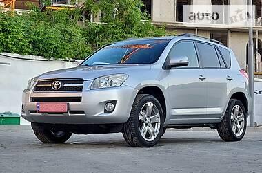Внедорожник / Кроссовер Toyota RAV4 2010 в Одессе