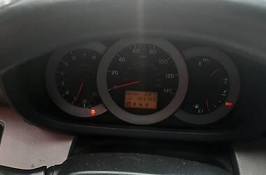 Внедорожник / Кроссовер Toyota RAV4 2006 в Броварах