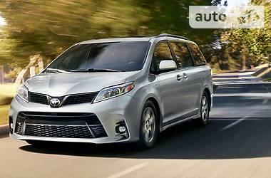 Toyota Sienna 2019 в Киеве