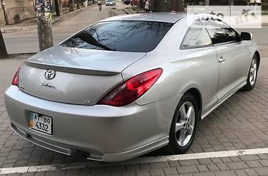 Toyota Solara SE