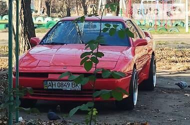 Toyota Supra 1991 в Бахмуте