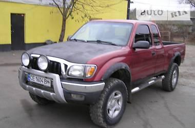 Toyota Tacoma 2002 в Черновцах