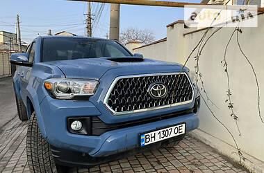 Пикап Toyota Tacoma 2019 в Одессе