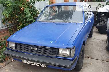 Toyota Tercel 1981 в Борисполе