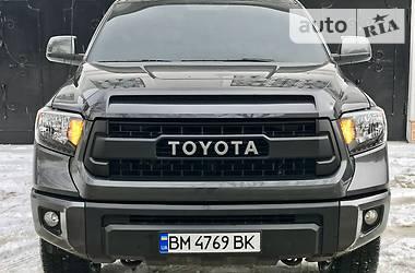 Toyota Tundra TRD-PRO  2016
