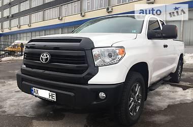 Toyota Tundra 2016 в Харькове