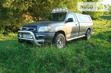 Toyota Tundra 2005 в Житомире