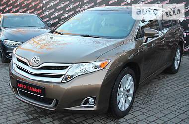 Toyota Venza 2012 в Одессе