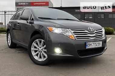 Toyota Venza 2011 в Сумах