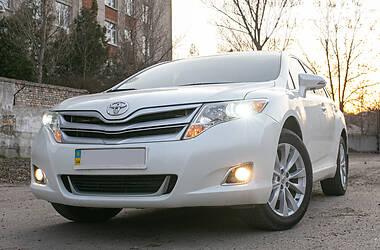 Toyota Venza 2013 в Днепре