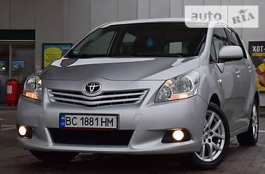 Toyota Verso 2010 в Дрогобыче