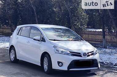 Toyota Verso 2013 в Ивано-Франковске