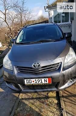 Toyota Verso 2011 в Крыжополе