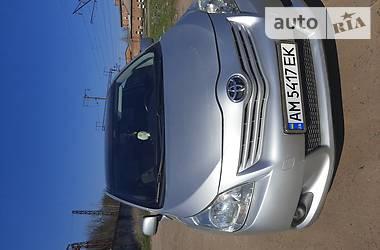 Toyota Verso 2011 в Бердичеве
