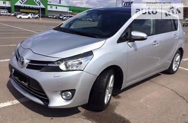 Toyota Verso 2014 в Одессе