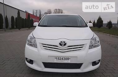Toyota Verso 2012 в Красилові