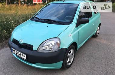 Toyota Yaris 1999 в Кропивницком