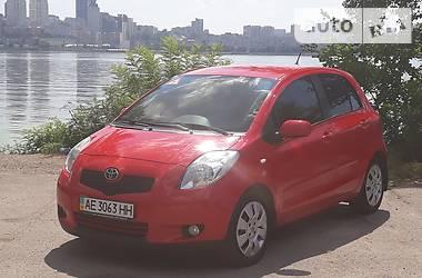 Toyota Yaris 2008 в Днепре