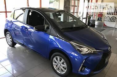 Toyota Yaris 2018 в Днепре