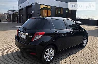 Toyota Yaris 2012 в Ровно