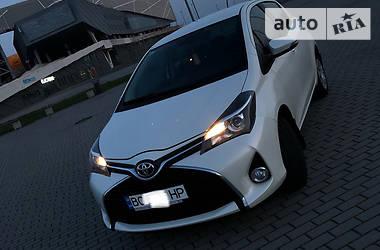 Toyota Yaris 2015 в Львове