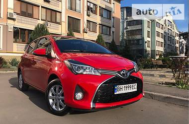 Toyota Yaris 2015 в Одессе