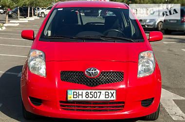 Toyota Yaris 2008 в Одессе