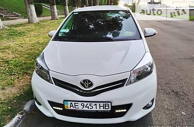 Toyota Yaris 2012 в Каменском