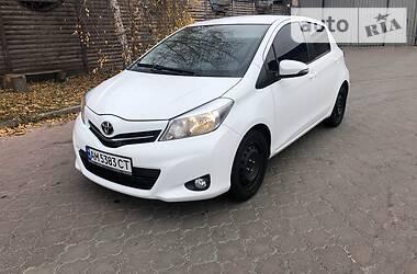 Toyota Yaris 2013 в Бердичеве