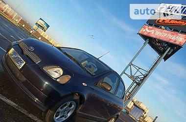 Toyota Yaris 1999 в Одессе