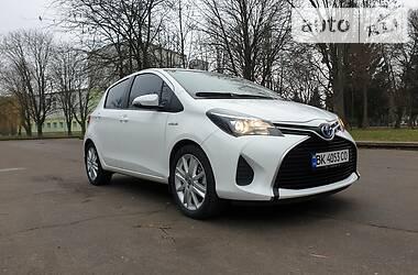 Toyota Yaris 2015 в Ровно
