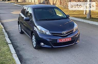 Toyota Yaris 2013 в Ровно