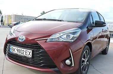 Toyota Yaris 2018 в Ровно