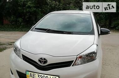 Toyota Yaris 2012 в Никополе